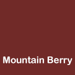 Mountain Berry